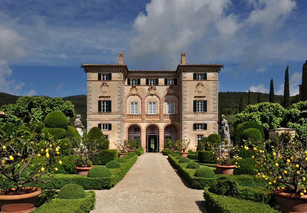 Villa Cetinale